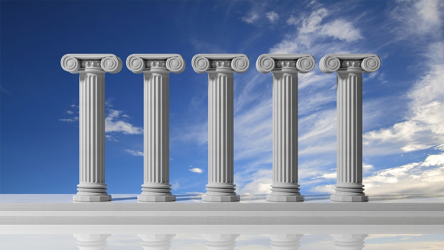 5 Essential Pillars of Growth