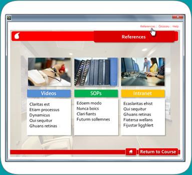 instructional design tablet