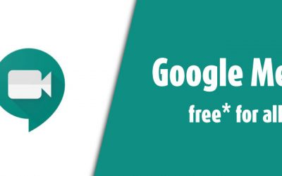 Google Meet – FREE* for all